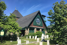 St. Saviour's Church :, Bar Harbor, United States