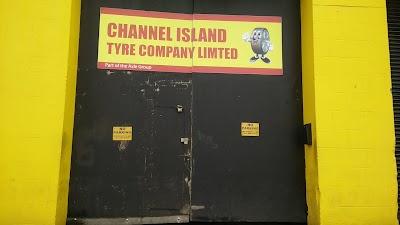 channel Island Tyre Company Limited, St Helier, Jersey