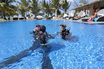 Crystal Diving Centre, Belle Mare, Mauritius