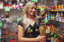Luciana Artesanatos Nordestinos, Natal, Brazil