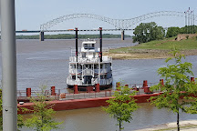 Memphis Riverboats, Memphis, United States