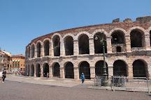 Arena di Verona, Verona, Italy
