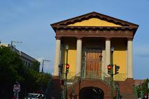 Confederate Museum, Charleston, United States