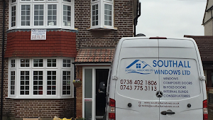 Southall Windows Ltd