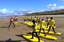 Surfworld Bundoran, Bundoran, Ireland