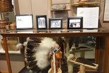Georges W. Brown Jr Ojibwe Museum & Cultural Center, Lac du Flambeau, United States
