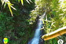 Dark View Falls, St. Vincent and the Grenadines