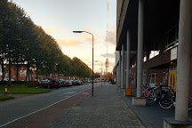 Gerbrandytoren / Zendmast Lopik, IJsselstein, The Netherlands
