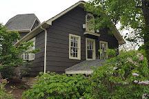 Lilacia Park, Lombard, United States
