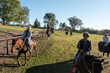 Jackaroo Jillaroo Downunder, Bingara, Australia