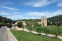 Abbaye de Lagrasse, Lagrasse, France