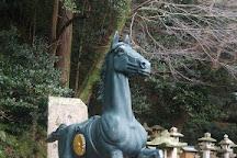 Hachimangu Shrine, Tsushima, Japan