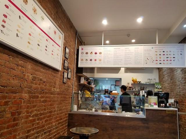 Juicy Spot Cafe