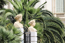 Palais Lascaris, Nice, France