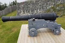 Castle Hill National Historic Site, Placentia, Canada