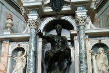 Chiesa della Beata Vergine Incoronata, Sabbioneta, Italy