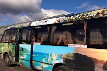 Cafe Bus Winery Tours, Melbourne, Australia