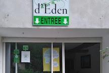 EDEN PARK / The Garden of Eden, Tournon-sur-Rhone, France