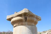 Temple of Anahita, Kangavar, Iran
