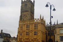 New Brewery Arts, Cirencester, United Kingdom