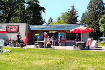 Cates Park, North Vancouver, Canada