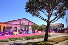 Palais Des Bonbons du Nougat et des Souvenirs, Montelimar, France