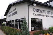 Burnett Dairy Cooperative, Grantsburg, United States