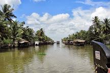 Paradise Holidays, Kochi (Cochin), India
