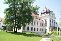 Royal Palace of Godollo, Godollo, Hungary