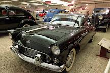 Museum of Automobiles, Morrilton, United States