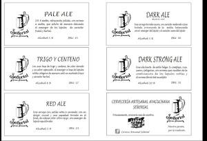 Cervecería Artesanal Señorial 5