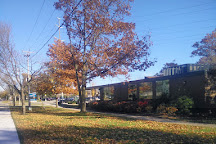 Lorne Park Library, Mississauga, Canada
