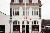 mayor Jansen, Tilburg, The Netherlands