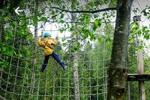 Fun Park, Kristiansund, Norway