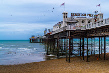 Brighton Palace Pier, Brighton, United Kingdom