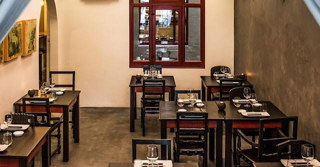 Casa Nanban Sushi