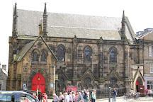 St Columbas Free Church, Edinburgh, United Kingdom