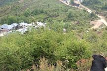 Naddi View Point, McLeod Ganj, India