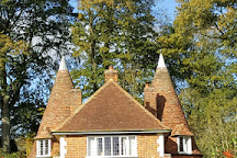 Godinton House & Gardens, Ashford, United Kingdom