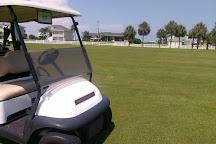 Moody Gardens Golf Course, Galveston, United States