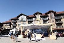 Snowshoe Mountain Resort, Snowshoe, United States