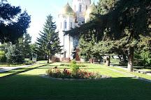 All Saints Church, Volgograd, Russia