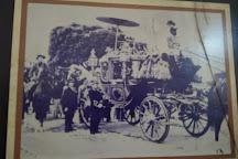 Museum Kereta Keraton, Yogyakarta, Indonesia