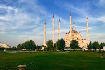 Adana Merkez Camii, Adana, Turkey