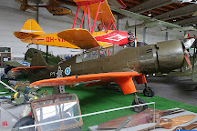 Finnish Aviation Museum, Vantaa, Finland