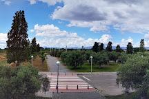 Villa Romana de Barenys, Salou, Spain