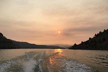 Lake Billy Chinook, Madras, United States