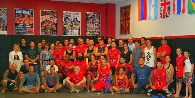 True Warrior Fitness Los Angeles