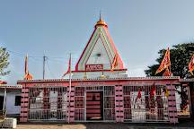Kunjapuri Temple, Narendranagar, India
