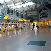Аэропорт  Brno BRQ